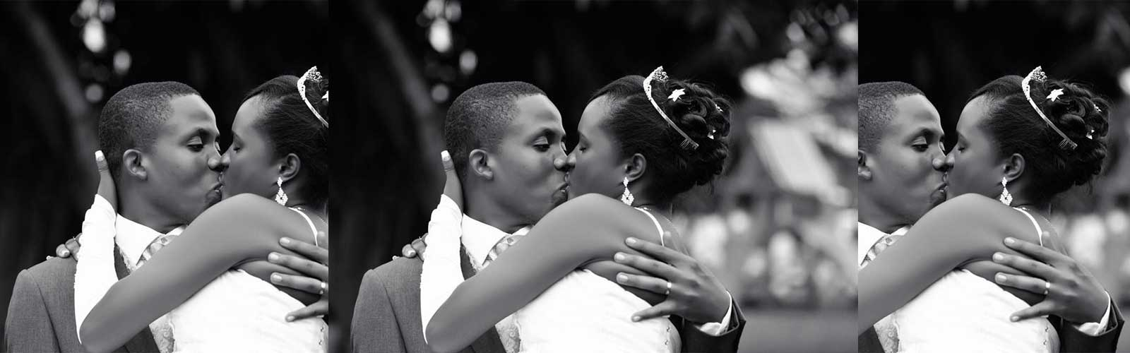 Five (5) Things To Consider Before You Say I Do