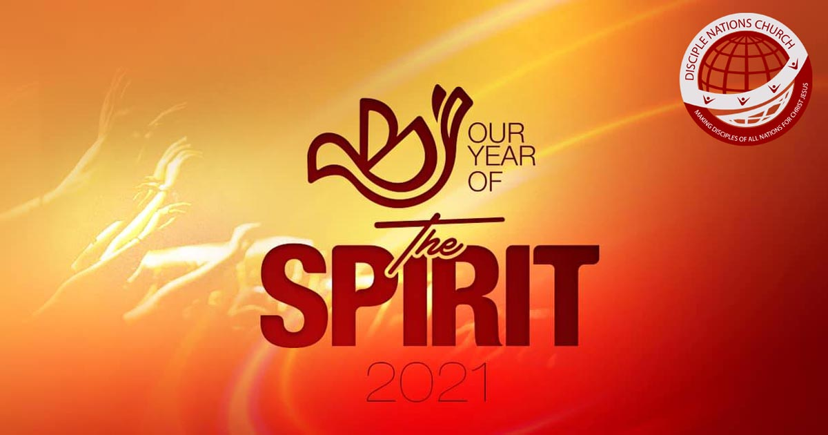 Year of the Spirit 2021